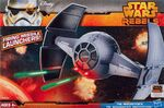 TIE Advanced Starfighter packaging 2