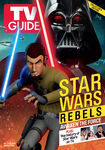 Star Wars Rebels Awaken the Force