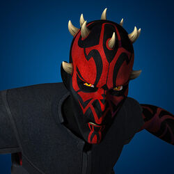 Maul Rebels S3
