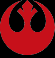 The Ries of The Rebel Alliance