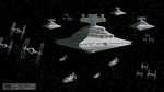 Star Destroyer artwork