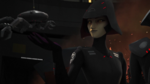 Seventh Sister in The Future of the Force 1