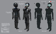 Double Agent Droid Concept Art 01
