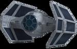 Rebels TIE Advance X1