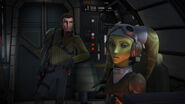 Rebels The Call 21