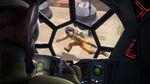 Fighter Flight 71