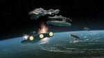 Iron Squadron concept 11