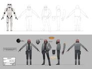 Star Wars Rebels Concept 16