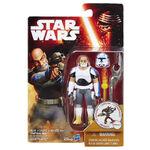 Rebels Rex figure packaging