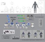 Star Wars Rebels Concept 1