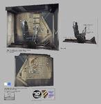 The Lost Commanders Concept Art 10