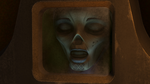 Luminara Unduli's Death