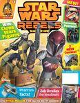 Rebels 2 Cover