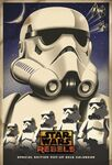 Stormtroopers Rebels Poster