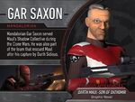 Rebels Info - Gar Saxon