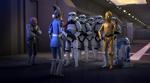 C-3PO Droids in Distress 2
