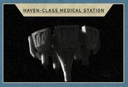 Haven-Class Medical Station
