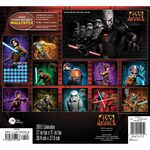Star Wars Rebels calander 2