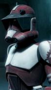 Phase 2 Commander Fox