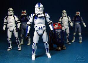 Razor Squadron Clones