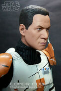 Commander Cody Without Helmet 2