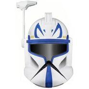 Captain Rex's Helmet