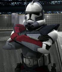 Commander Colt