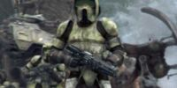Advanced Recon Force trooper