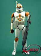 Clone Wars Microseries Commander Cody
