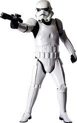 Standard Phase 3 Stormtrooper