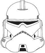 BARC Trooper Helmet