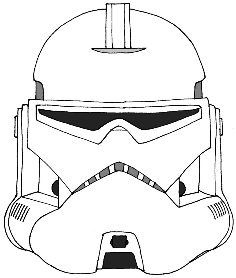 Phase 2 Armor Clone Trooper Wiki
