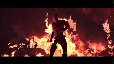 Darth Maul Returns - Official Clone Wars Season 4 Finale Trailer 720p HD