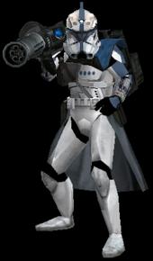 Legacy era Havoctrooper