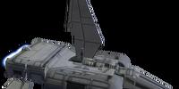Serax class Transport