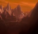 Долина Темних лордів