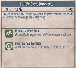 Facility-build (7) basic-workshop