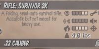 Survivor 2K