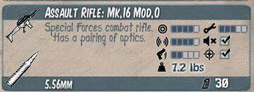 Mk.16 Mod.0