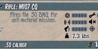 M107 CQ