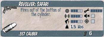 SafariInfocard