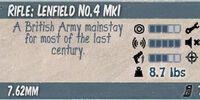 Lenfield No.4 MkI