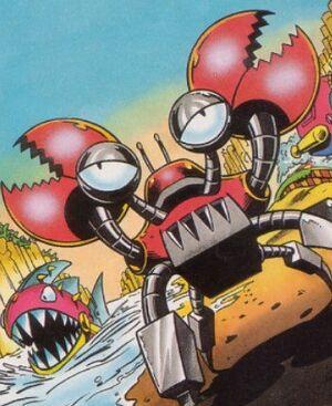 Crabmeat 59