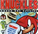 Knuckles Knock-Out Special