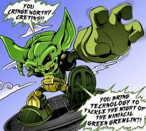 Greengremlin