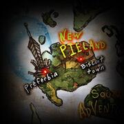 New Pieland