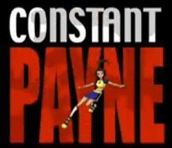 Constant payne logo