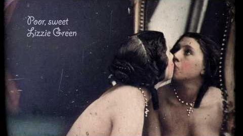 Alexandra Hamer - Lizzie Green (リジーグリーン。)