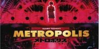 Metropolis (2001 film)