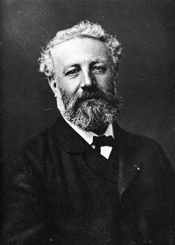 429px-Félix Nadar 1820-1910 portraits Jules Verne
